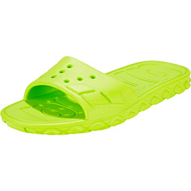 arena Watergrip Sandals Kids lime